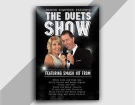 tabitaprincesia tarafından Create a Poster - Duets Show için no 28