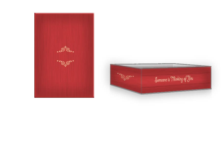 Participación en el concurso Nro.8 para Print & Packaging Design for The Hamper Emporium - http://thehamperemporium.neto.com.au