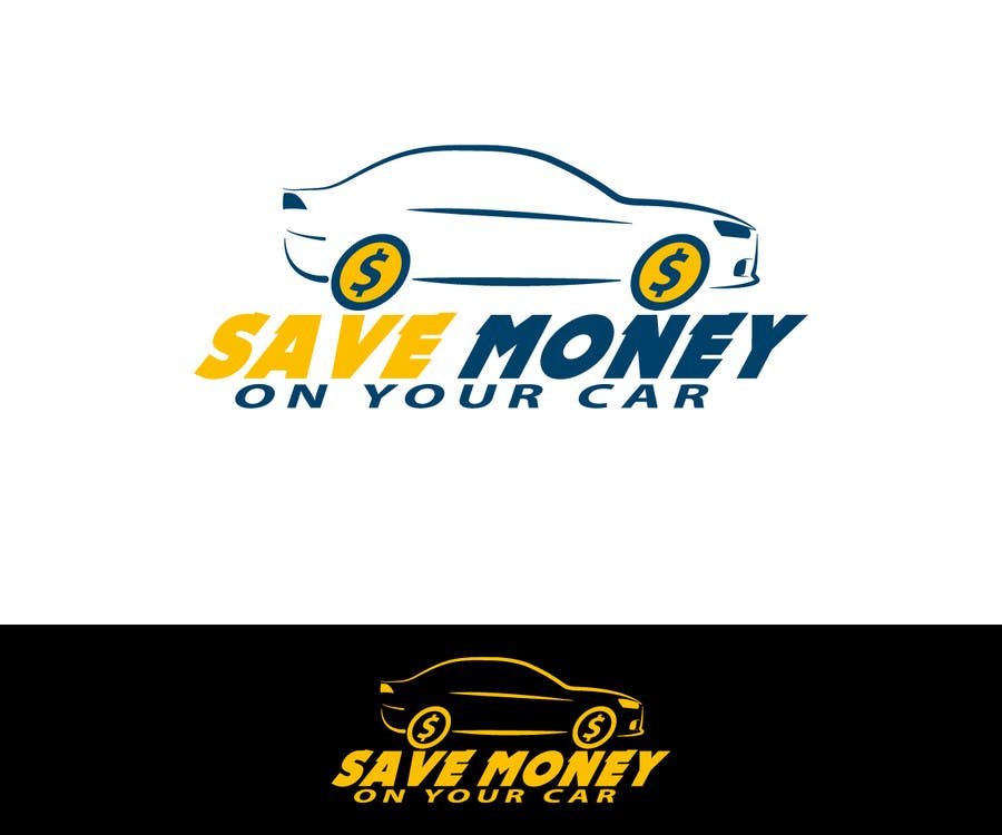 #29 for Logo Design for Save Money On Your Car by DeakGabi