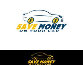 #29 untuk Logo Design for Save Money On Your Car oleh DeakGabi