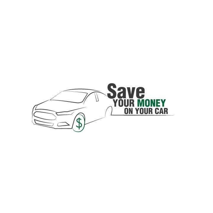 #9 for Logo Design for Save Money On Your Car by suministrado021