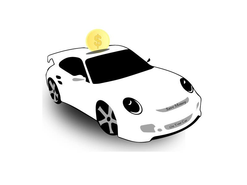 #3 for Logo Design for Save Money On Your Car by Hladek