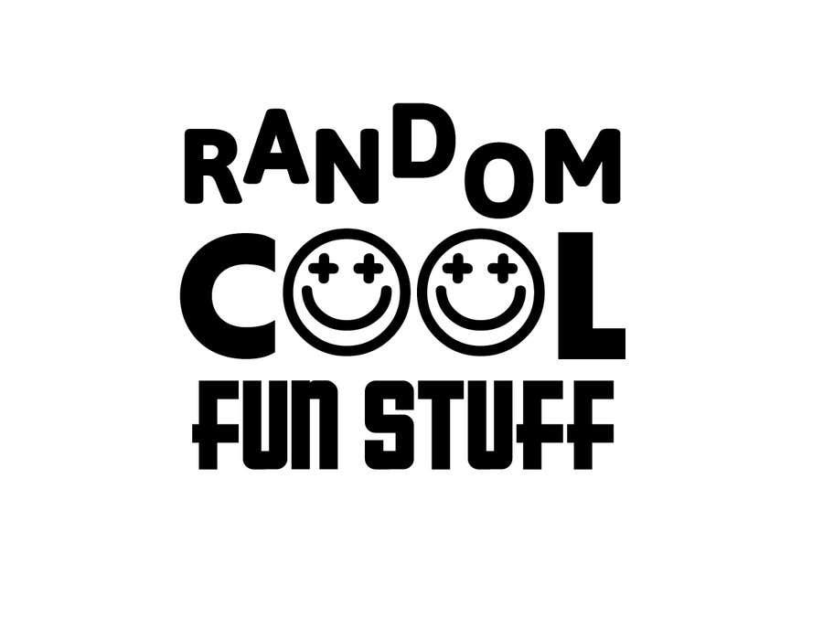 #13 for Logo Design for Random Cool Fun Stuff by aqshivani