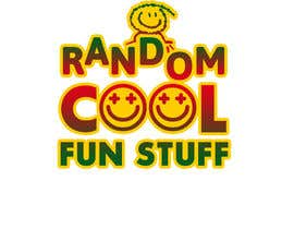 #21 cho Logo Design for Random Cool Fun Stuff bởi aqshivani