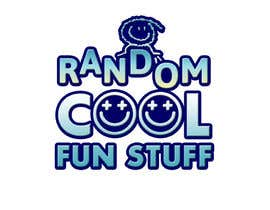 #32 cho Logo Design for Random Cool Fun Stuff bởi aqshivani