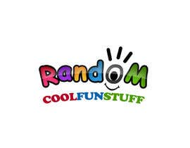 #51 for Logo Design for Random Cool Fun Stuff af sat01680