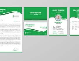 #125 pentru Design a business kit de către moslehu13