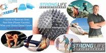 Proposition n° 5 du concours Graphic Design pour Plantar Fasciitis (heel pain) Active Life Package Stronglife Physiotherapy