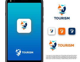 #81 для Design a logo for tourists app от Aviliya