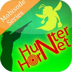 Kandidatura #                                        41                                     për                                         Icon or Button Design for Hunter n Hornet