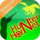 Contest Entry #35 for Icon or Button Design for Hunter n Hornet