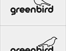nº 39 pour Design a logo and thumbnail for a product design/fashion company - Greenbird par gabba13