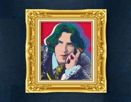 #16 para Create Video Animation of Famous Irish Poet Oscar Wilde por sirat199