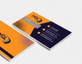 #73 для Logo Exists - Business Card for Trucking (Logistics) Company от SayeedBdz