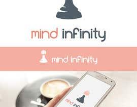 nº 96 pour Logo Mindfinity par SalmaHB95
