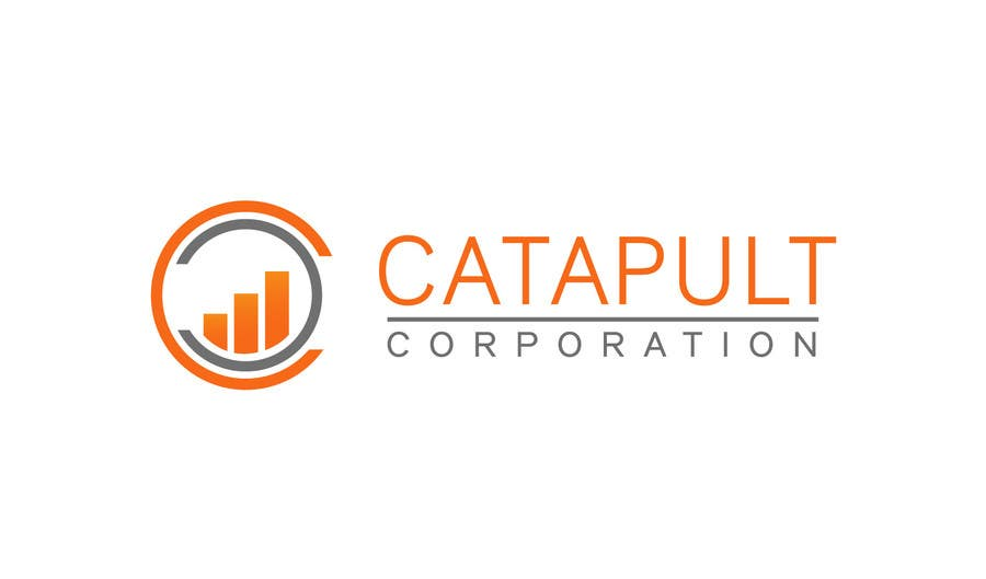 Konkurrenceindlæg #                                        82                                      for                                         Logo Design for 'Catapult Corporation'