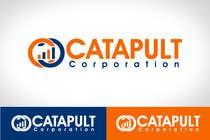 Proposition n° 113 du concours Graphic Design pour Logo Design for 'Catapult Corporation'