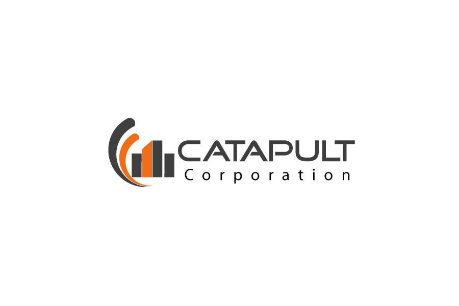 Konkurrenceindlæg #                                        96                                      for                                         Logo Design for 'Catapult Corporation'