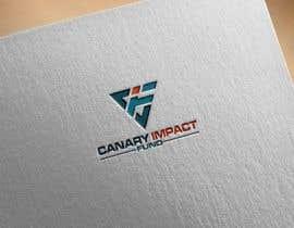 PJ420 tarafından Logo Design for Canary Impact Fund için no 90