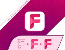 TriangleArts tarafından Mobile App logo design için no 107