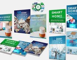 Nro 27 kilpailuun Ebook covers for renderings käyttäjältä kmshakil44