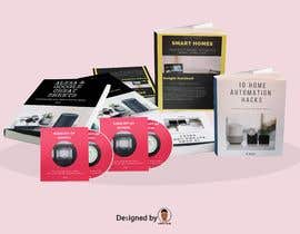 Nro 11 kilpailuun Ebook covers for renderings käyttäjältä DigitalProwress