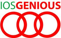 Graphic Design Konkurrenceindlæg #6 for Logo Design for iOS Genius