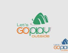 #272 for Logo Design for Let's Go Play Outside af dimitarstoykov