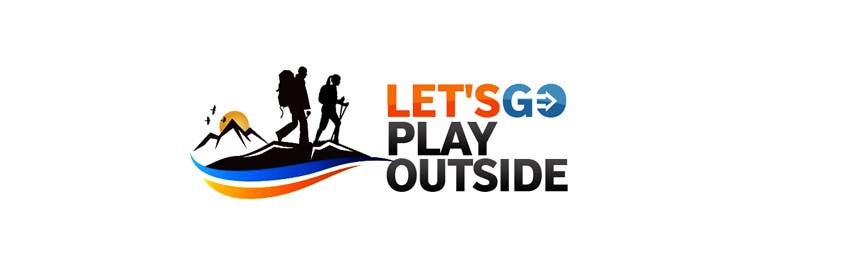 #215 for Logo Design for Let's Go Play Outside by theDesignerz