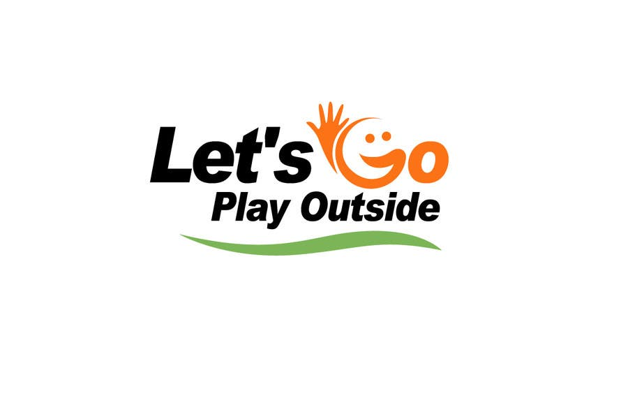 #281 for Logo Design for Let's Go Play Outside by smarttaste