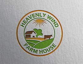 #56 for Design me a logo for farm house by szamnet