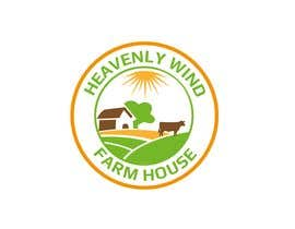 #57 for Design me a logo for farm house by szamnet