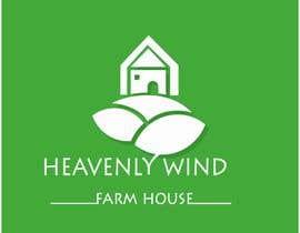 #7 for Design me a logo for farm house by sairarafi15