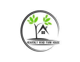 #17 for Design me a logo for farm house by monir313734