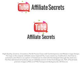 #227 cho Logo for Upcoming Online Course: Tube Affiliate Secrets bởi ouaamou