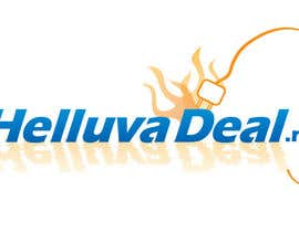 chadmo123님에 의한 Logo Design for helluva deal을(를) 위한 #78