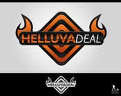Graphic Design Конкурсная работа №311 для Logo Design for helluva deal