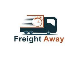 nº 29 pour Logo for a Freight Company par ranjuali16