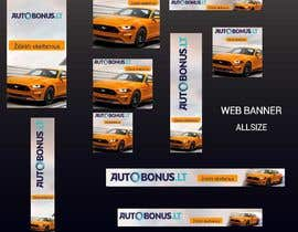 #40 for Google Adwords banners by arifulbd