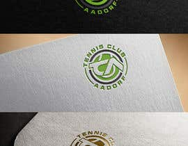 #551 for Creating a new Logo for our Tennis Club by eddesignswork