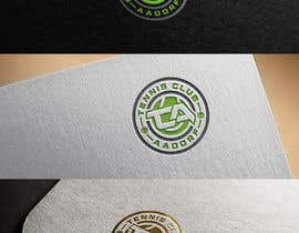 #675 for Creating a new Logo for our Tennis Club by eddesignswork