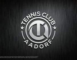 #661 for Creating a new Logo for our Tennis Club by sagorak47