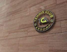 #654 for Creating a new Logo for our Tennis Club by Najirislam1