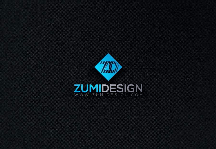 Конкурсная заявка №67 для Logo Design for Creative Agency ZumiDesign.com (Zumi Design)