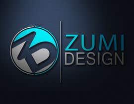 #207 for Logo Design for Creative Agency ZumiDesign.com (Zumi Design) af rajonnath08