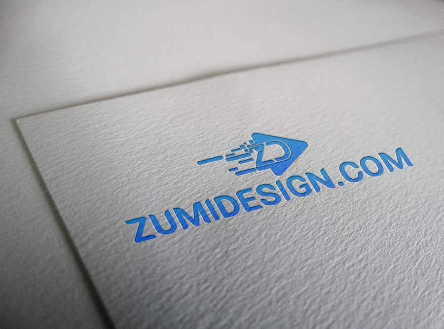 Конкурсная заявка №                                        69                                      для                                         Logo Design for Creative Agency ZumiDesign.com (Zumi Design)