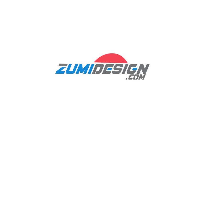 Конкурсная заявка №171 для Logo Design for Creative Agency ZumiDesign.com (Zumi Design)