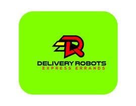 #142 for Design a logo for a courier Company af zidlez