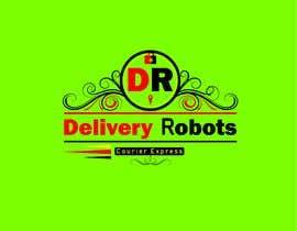 #214 for Design a logo for a courier Company af NehanBD