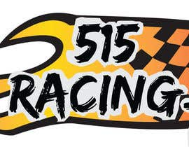 nº 40 pour Logo Design for 515 Racing Team par Anis4789